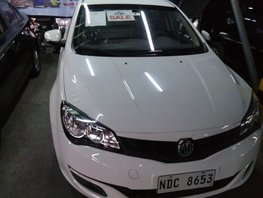 Selling White Mg 350 2015 in Makati
