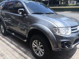 Sell Used 2014 Mitsubishi Montero Sport Automatic Diesel