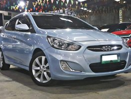 Used 2013 Hyundai Accent Diesel Automatic for sale