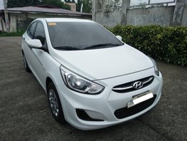 Selling 2nd Hand Hyundai Accent 2018 at 5000 km in Cavite