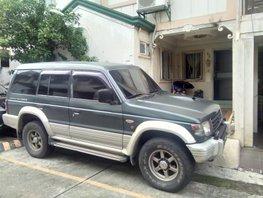 2nd Hand Mitsubishi Pajero 1994 Automatic Diesel for sale