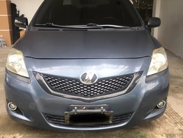 Sell Used 2008 Toyota Vios at 107000 km in Pampanga
