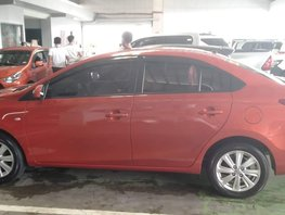 Selling Used Toyota Vios 2017 Automatic Gasoline at 31000 km