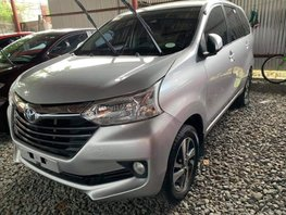Selling Used Toyota Avanza 2017 Manual in Quezon City