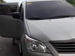 Toyota Innova 2016 Manual Diesel for sale in Lubao