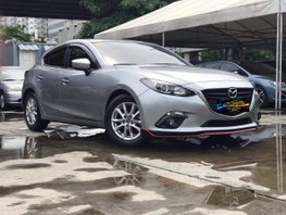 Used 2016 Mazda 3 Hatchback for sale in Quezon City