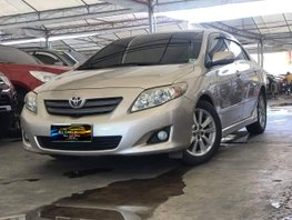 Sell Used 2010 Toyota Corolla Altis at 80000 km in Makati
