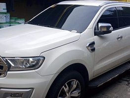 Selling Used Ford Everest 2016 Automatic at 46245 km