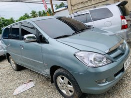 Used 2006 Toyota Innova for sale in Isabela