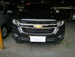Sell Black 2017 Chevrolet Trailblazer Automatic Diesel