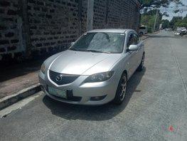 Sell Used 2006 Mazda 3 Sedan at 79000 km