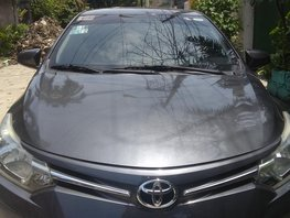Sell Used 2014 Toyota Vios at 26000 km in Manila
