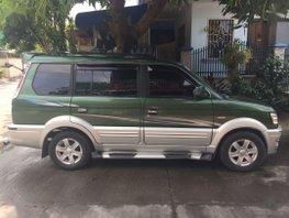 2003 Mitsubishi Adventure for sale in Dasmarinas