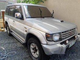 Mitsubishi Pajero 2002 Automatic Diesel for sale