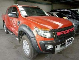 Ford Ranger 2015 for sale in Pasig