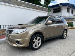 2010 Subaru Forester for sale in Manila