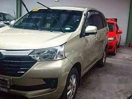 Toyota Avanza 2017 for sale in Pasig