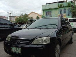 Black Honda Civic 2001 for sale in Paranaque