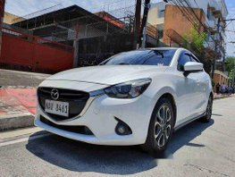 Sell 2016 Mazda 2 in Quezon City