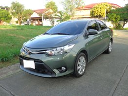 Selling Used Toyota Vios 2018 at 17000 km