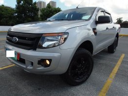 Sell 2nd Hand 2014 Ford Ranger Manual Diesel