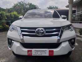 Used Toyota Innova 2016 Automatic Diesel for sale