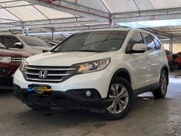 Selling 2012 Honda CR-V 2.4L AWD AT in Quezon City