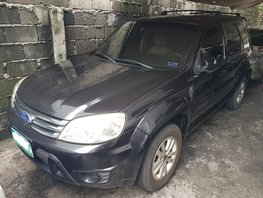 2011 Ford Escape XLS Automatic Transmission for sale in Makati