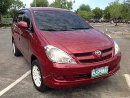 Used Toyota Innova 2007 Manual Diesel for sale