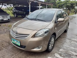 Sell 2nd Hand Toyota Vios 2013 Automatic Gasoline