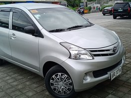 Used 2014 Toyota Avanza at 85000 km for sale