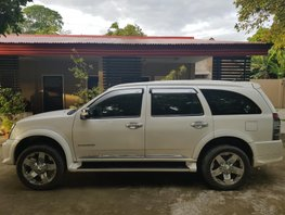 Used Isuzu Alterra 2014 for sale in Dipolog