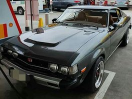 Used 1977 Toyota Celica for sale in Manila