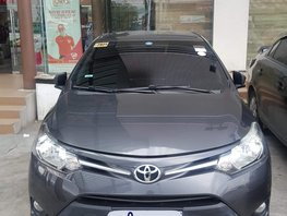 Used Toyota Vios 2016 at 72000 km for sale in Cavite