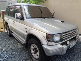 Sell Used 2002 Mitsubishi Pajero Automatic in Bacoor