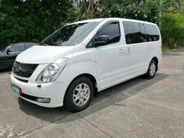 Hyundai Starex 2008 for sale in Pasig