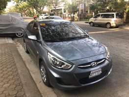 2018 Hyundai Accent for sale in Muntinlupa