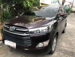 Sell 2016 Toyota Innova in Quezon City