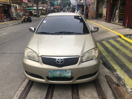 Used Toyota Vios 2006 at 75000 km for sale