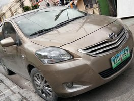 Used 2013 Toyota Vios at 48000 km for sale