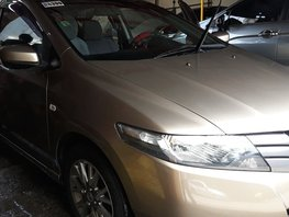 Sell Used 2010 Honda City Manual in Manila