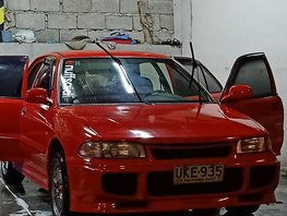 1996 Mitsubishi Lancer for sale in Antipolo