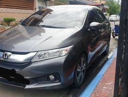 2014 Honda City for sale in Bacoor