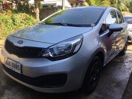 2015 Kia Rio for sale in Cagayan de Oro
