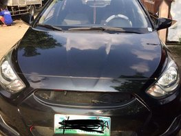 2010 Hyundai Accent for sale in Antipolo