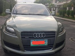 2009 Audi Q7 for sale in Quezon City