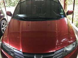 Honda City 2009 for sale in Lucban