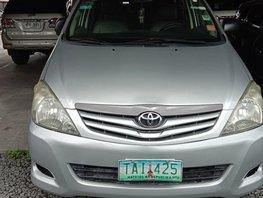 Toyota Innova 2012 for sale in Quezon City