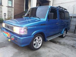 1994 Toyota Tamaraw for sale in Pasig