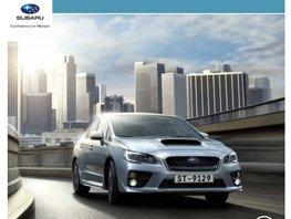 Brand New 2019 Subaru Wrx for sale in Malabon